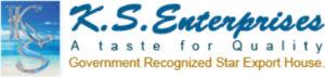 K S ENTERPRISES-logo